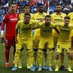 Zambo Anguissa ha encajado como anillo al dedo en el Villarreal.