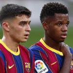 """Este es el espectacular once de jugadores que quedan libres en junio de 2022 """"Foto: Sport"""""""