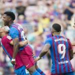 FC Barcelona: El regreso del '10' - Foto: Mundo Deportivo