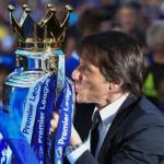 Antonio Conte sabe lo que es ganar una Premier League. Foto: Getty