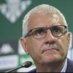 """Secretismo en el Betis ante una posible segunda operación """"Foto: ABC"""""""