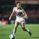 """El Ajax ficha a una de las mayores promesas brasileñas """"Foto: Ajax"""""""