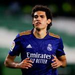 Espanyol y Getafe se interesan en Jesús Vallejo