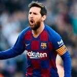 Apuntan a que el PSG es el destino de Messi / LaSexta.com