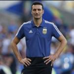 """El once de Argentina para enfrentar a Alemania genera dudas """"Foto: AS"""""""