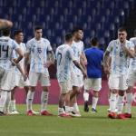 El preocupante futuro del fútbol argentino