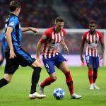 Santiago Arias desmiente contactos con el Everton FC / Atlético de Madrid