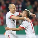 El Bayern está despidiendo a viejos roqueros en esta campaña / Bayern Munich