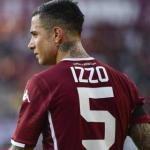 Izzo es uno de los mejores centrales de la Serie A | FOTO:TORINO