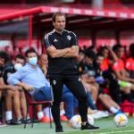Jagoba Arrasate, el arquitecto de uno de los mejores equipos de La Liga