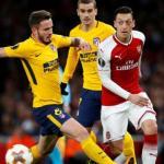 """Fichajes Atlético: El Arsenal quiere arrebatarle un futbolista al Cholo """"Foto: Futbol Todo"""""""
