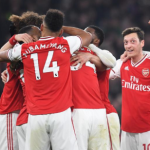 """El Arsenal, a flecos de hacerse con el fichaje del nuevo Cristiano Ronaldo """"Foto: Mundo Deportivo"""""""