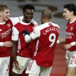 """Los 5 jugadores que sigue el Arsenal para sustituir a Özil """"Foto: The Sun"""""""