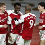 """Rumores de fichajes: El Arsenal avanza por dos futbolistas de corte defensivo """"Foto: The Sun"""""""