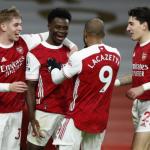 "El Arsenal, muy cerca de confirmar su primer fichaje del verano ""Foto: The Sun"""