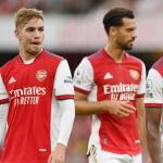 Los 2 jugadores que rescindirán sus contratos con el Arsenal en los próximos días