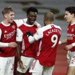 El precio que el Arsenal le pone a Lacazette - Foto: El País