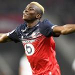 Arsenal y Newcastle también van a por Osimhen / Ligue1.com