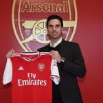 Los ilusionantes brotes verdes de Arteta en el Arsenal
