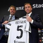 Arthur y los 80 millones mal invertidos por la Juventus