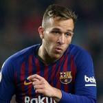 Arthur da un paso adelante por el Barcelona / Depor.com