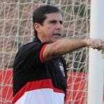 Arthur Neto/atleticogoianense.com.br