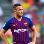 La cuenta pendiente de Arthur en el Barcelona