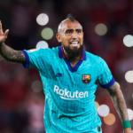 """""""Los dos sorprendentes clubes de la Premier que vienen por Arturo Vidal. Foto: Getty Images"""""""
