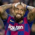 El Inter acelera por Vidal | El Periodico