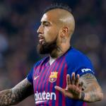 Arturo Vidal tiene pretendientes para marcharse del Barcelona / Foxsports
