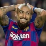 El Barcelona pone precio a Arturo Vidal / Elperiodico.com