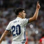 Asensio / Real Madrid
