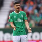 El Milan se vuelve a interesar en Milot Rashica