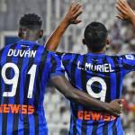 """La Atalanta, el equipo que menos gasta y mejor juega en la Champions League """"Foto: AS"""""""