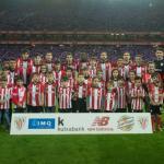 La preocupante falta de rotación en el Athletic de Bilbao