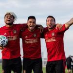 Los dos Martínez de Atlanta United que tienen sitio en Europa