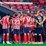El Atlético alcanza otro registro histórico. Foto: cope.es