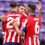 ÚLTIMA HORA en el mercado de fichajes: El nuevo objetivo del Atlético de Madrid
