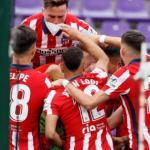 """Los 5 jugadores que podrían salir del Atlético de Madrid antes del final de mercado """"Foto: 20 minutos"""""""