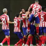 """El Atlético de Madrid confirmó su primera salida """"Foto: AS"""""""