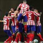 """BOMBAZO: el Atlético de Madrid cierra un inesperado fichaje de LaLiga """"Foto: AS"""""""