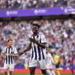 La Ligue 1 llama a la puerta de Mohammed Salisu