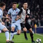 """Intercambio a la vista entre Juventus y Atlético de Madrid """"Foto: El País"""""""
