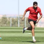 El Atlético no es capaz de vender a Diego Costa. Foto: ElDesmarque