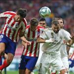 """Real Madrid y Atlético pugnan por el mismo fichaje """"Foto: Mundo Deportivo"""""""