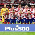 El recambio más invisible del Atlético de Madrid