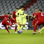 El Atlético está cada ves más lejos de triunfar en Europa