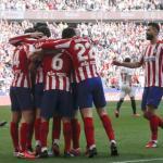 Luis Suárez, el nuevo obejtivo del Atlético de Madrid | FOTO: ATLÉTICO DE MADRID