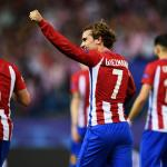 Atlético de Madrid / Getty