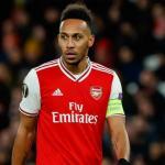 Aubameyang rechaza renovar con el Arsenal pensando en el Barcelona